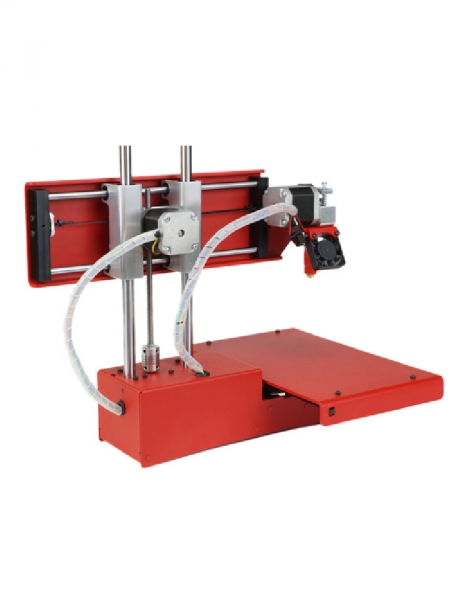 Printrbot Simple Metal Red (Edición Limitada)