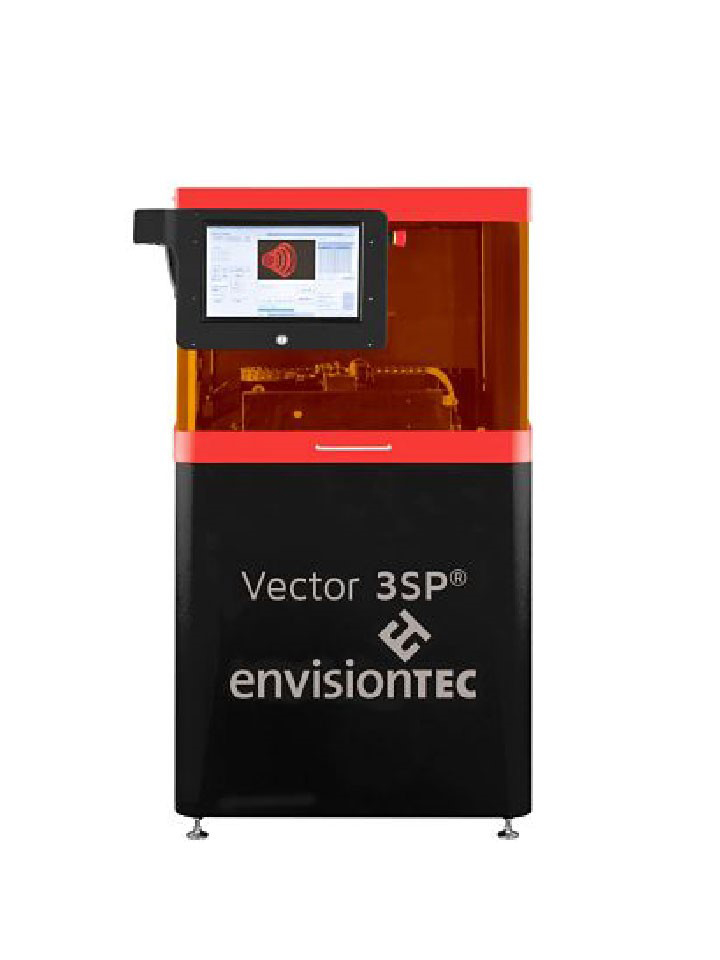 EnvisionTEC Vector 3SP®