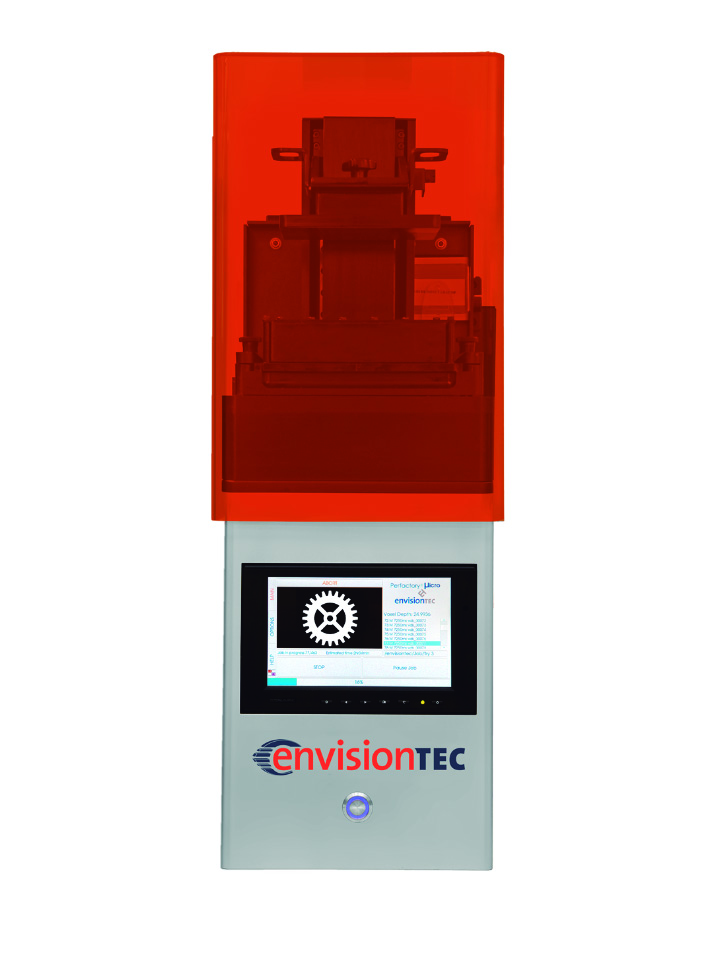 EnvisionTEC Micro Plus XL
