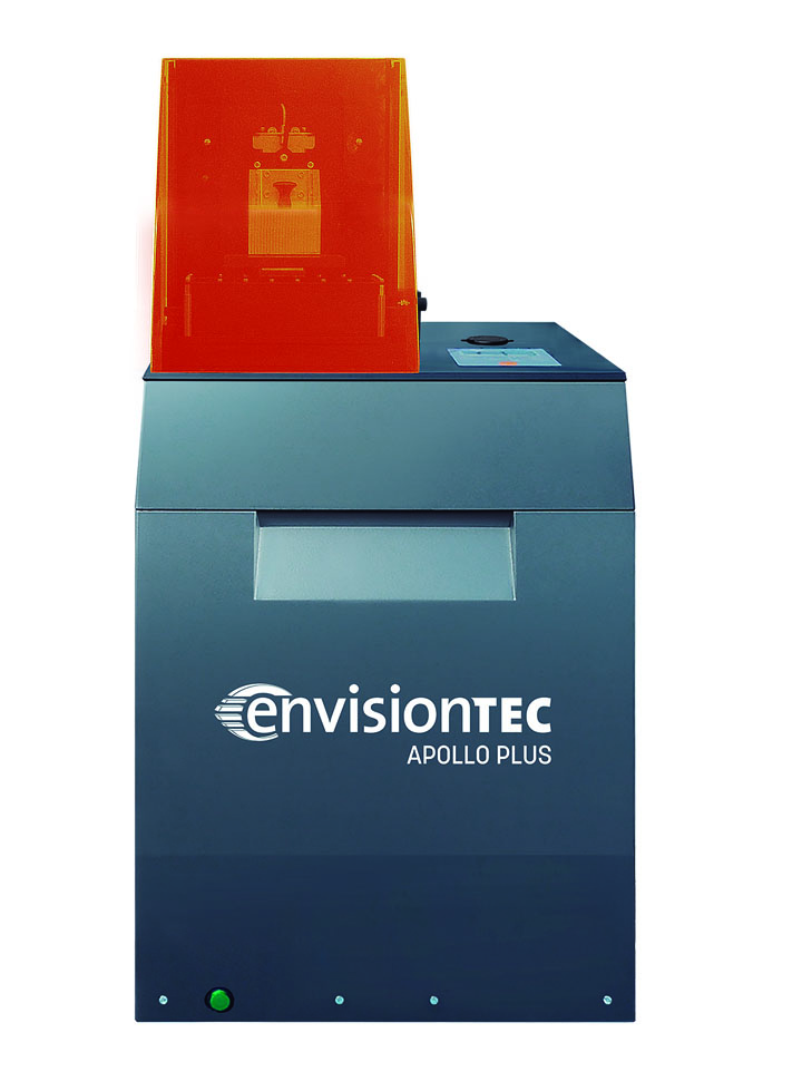 EnvisionTEC Perfactory Apollo Plus
