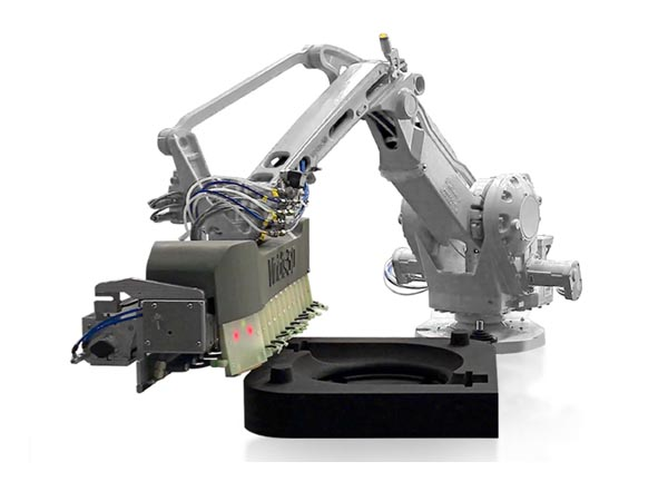 EnvisionTEC RAM (Robotic Additive Manufacturing)