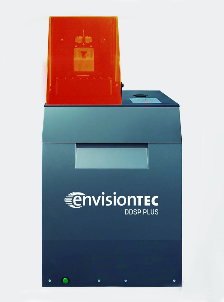 EnvisionTEC Mini DDSP Plus