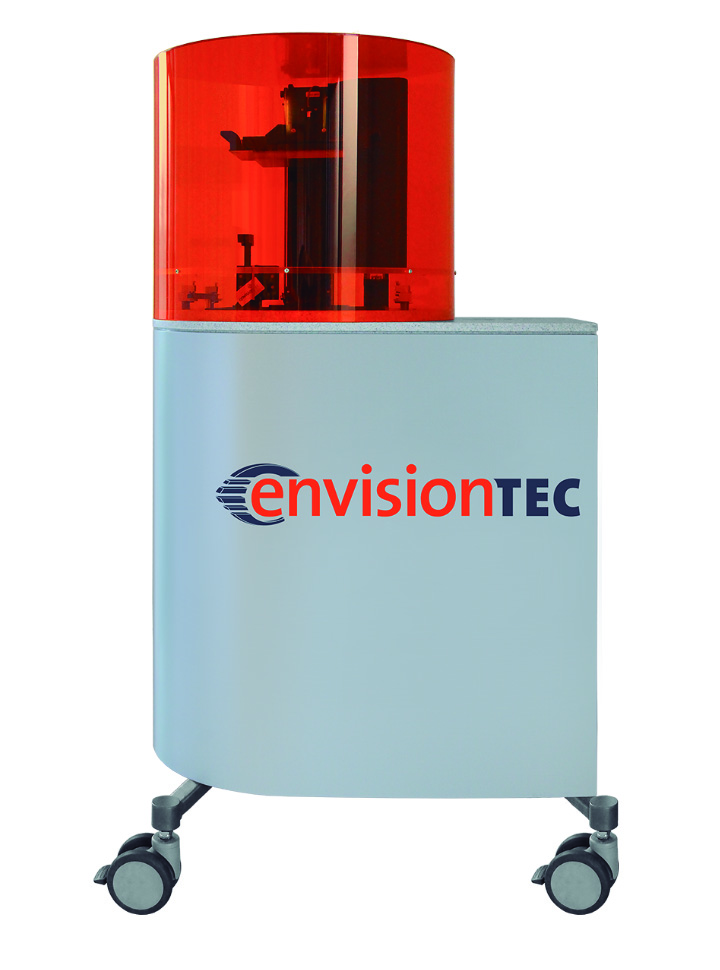 EnvisionTEC P4 Mini XL